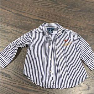 Boys shirt size 24 months